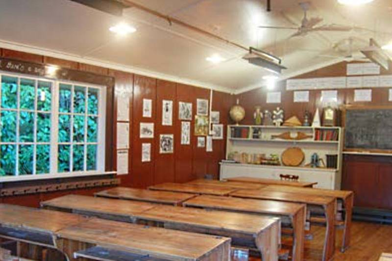 Shantytowns Victorian Classroom