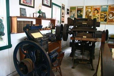 Village printers