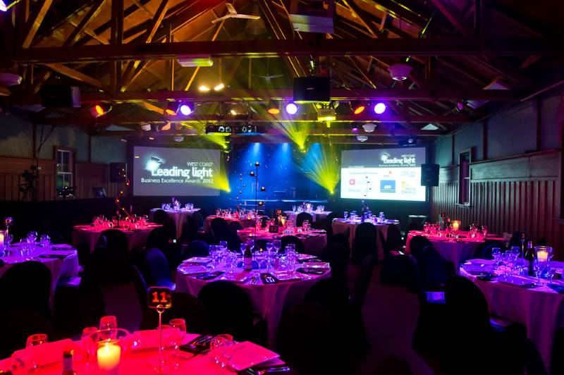 West Coat Events Centre